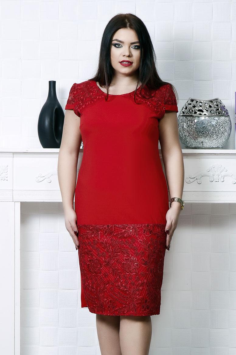 Rochie eleganta Carmina Rosu