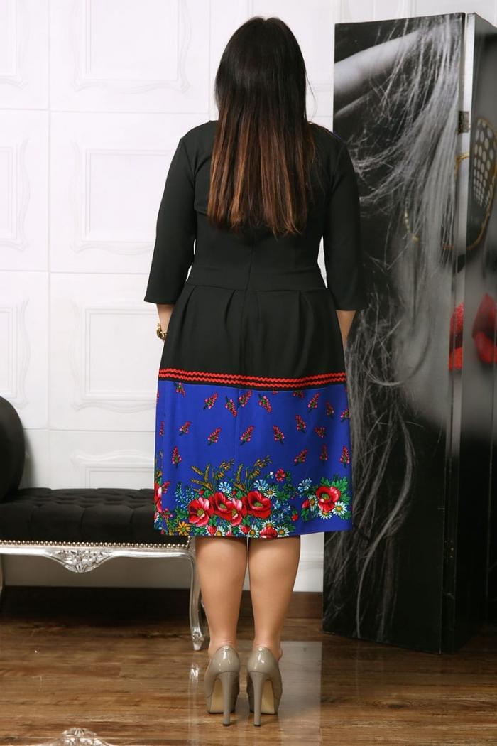 Rochie de ocazie Sonia IMG 0436