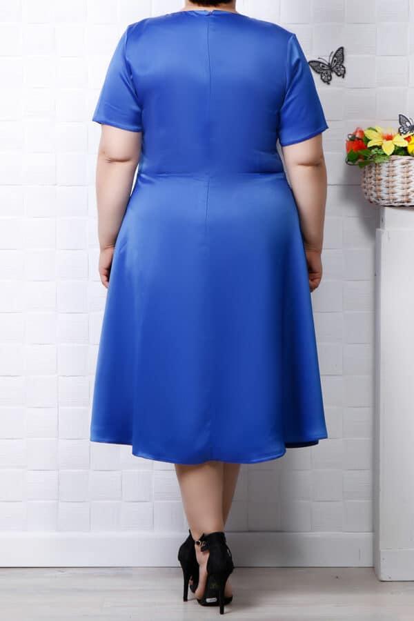 Rochie de ocazie Sasa Albastru