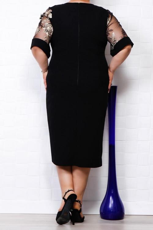 Rochie de Ocazie Bia negru