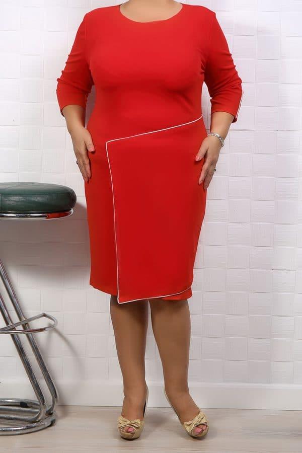 Rochie de zi Lorena Rosu