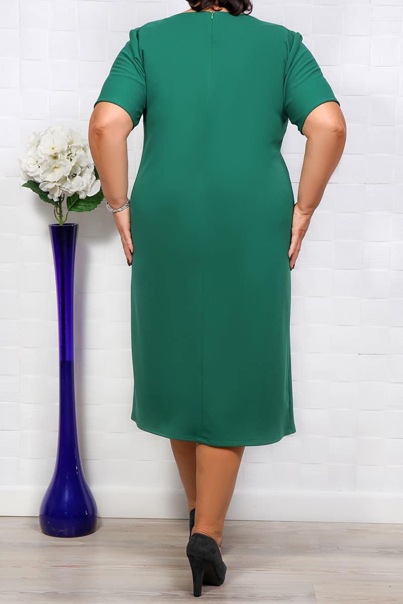 Compleu Dama Vanesa Verde