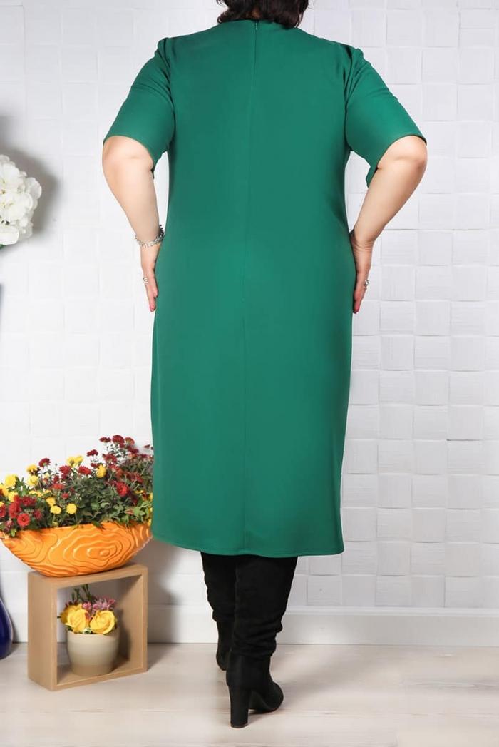 Compleu Dama Dona Verde