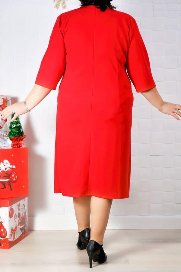 Rochie de zi Carla Rosu