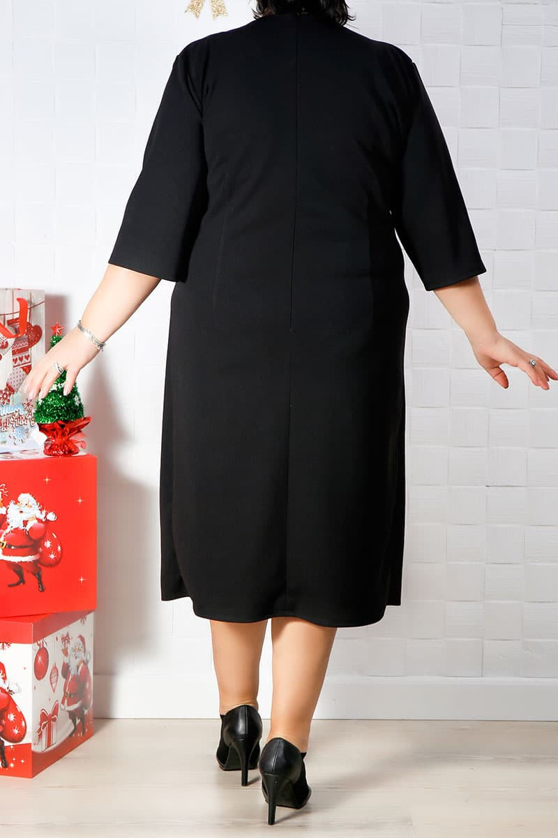 Rochie de zi Carla Print