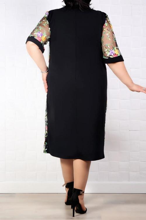 rochie eleganta rochie de ocazie rochie xxl rochie marime mare