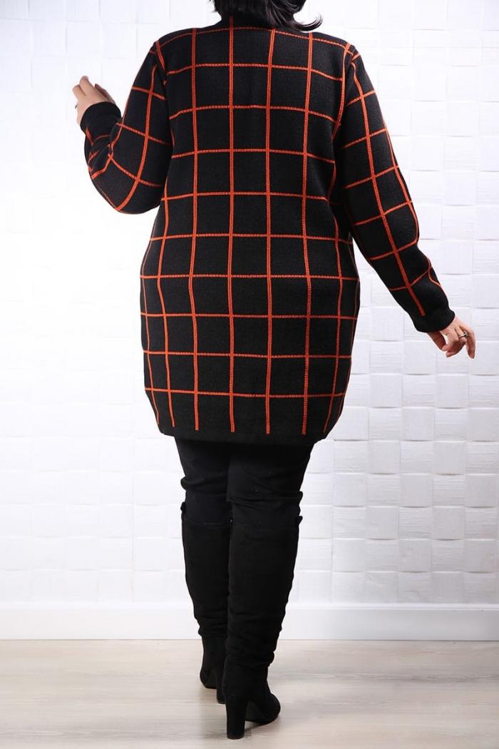 Cardigan Tricotat Glamour 137