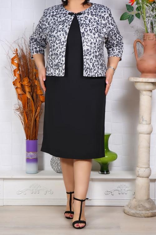 Compleu Elegant Fatma Perfect Fashion 16