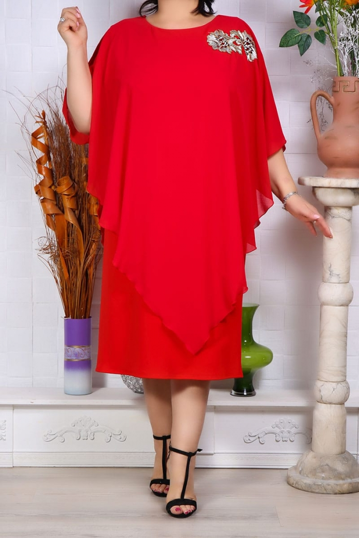 Rochie de ocazie Mirela Rosu Perfect Fashion 57