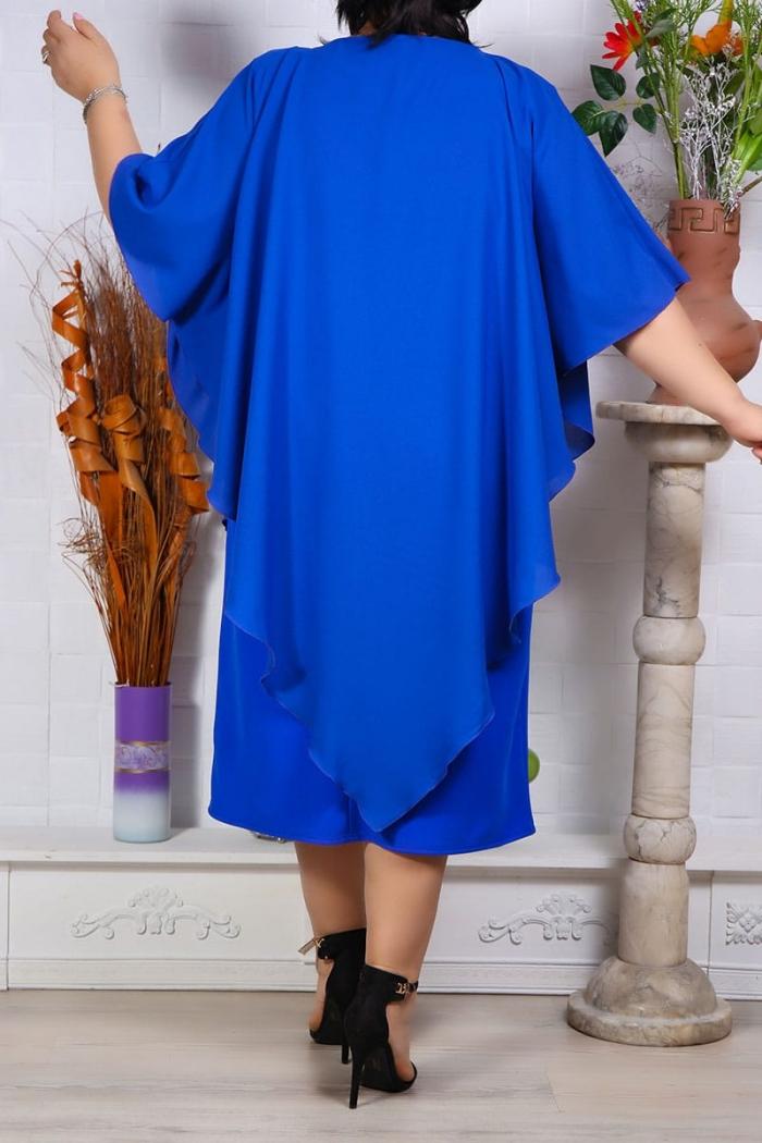 Rochie de ocazie Mirela Electric Perfect Fashion 62