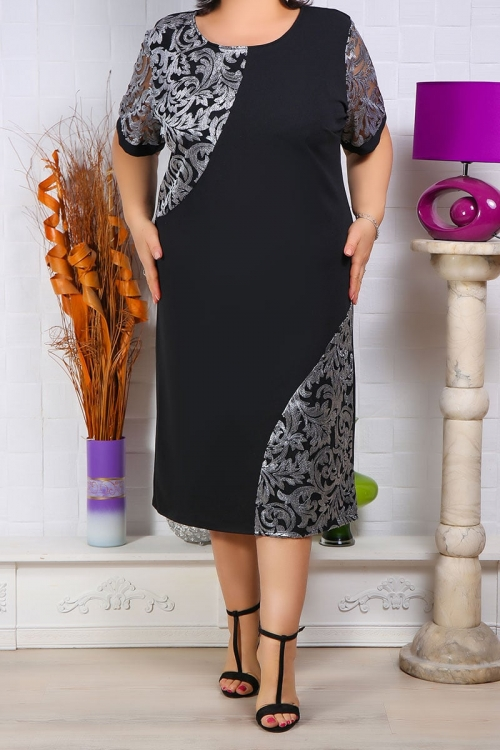 Rochie de ocazie Tamira Rochii Perfect Fashion 4