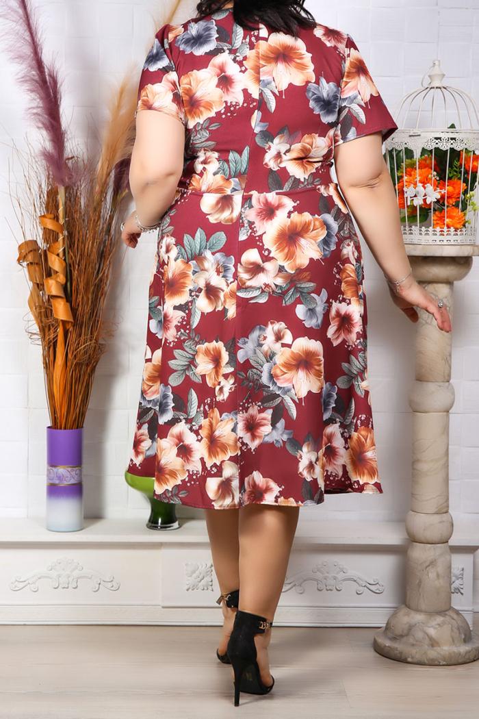 Rochie Eleganta Boemia IMG 9578